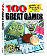 100 Great Games for the Palm OS 2.0 [video game] - $9.79