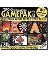 Millennium Gold (Jewel Case) - PC [video game] - $9.79