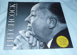 1998 Alfred Hitchcock First Day Souvenir Folder incl. Pane w/ First Day ... - $30.00