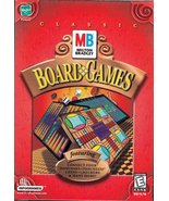 Milton Bradley Board Game - PC [video game] - $9.79