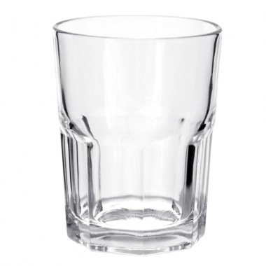 10 oz alpine old fashioned glass