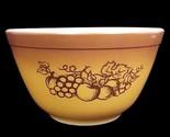 77969a pyrex fruit harvest 1.5 pt mixing bowl 401 corning thumb155 crop