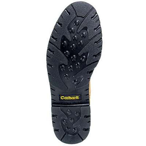 "Carhartt 3905 Men's Water Proof  6"" Work Boots - Size 8-D"