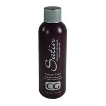 Satin Cover Grey Silicone Enhanced Developer 6 oz - $8.91