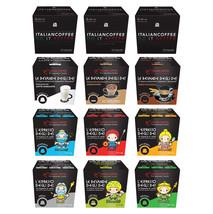 480 Nespresso compatible Espresso capsules CUSTOM BUNDLE! 0.30/pod FREE ... - $135.56