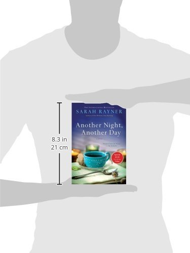 Another Night, Another Day: A Novel [Dec 29, 2015] Rayner, Sarah