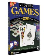 Hoyles Games Collection 2 for Palm OS & Windows CE [video game] - $12.74