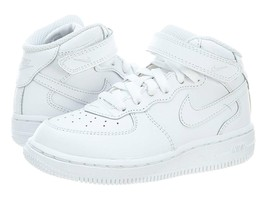 Nike Toddlers Air Force 1 Mid Shoes 314197-113 - $49.95