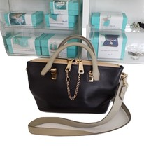 Chloe Baylee Handbag Black Mini bag - $275.00
