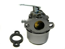 New 640086 Carburetor for Toro CCR powerlite CCR1000 HSK600 HSK635 TH098SA En... - $18.28