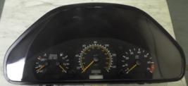 OEM 1994-95 Mercedes Benz C320 Instrument Cluster - $114.95