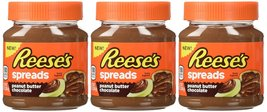 Reese's, Spreads, Peanut Butter Chocolate, 13oz... - $18.13