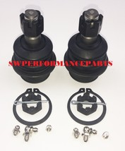 XRF K8695T 2 Lower Ball Joint kit fits Mazda Ford F150 F250 Expedition 1999-2005 - $73.99
