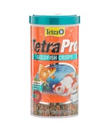 Tetra Pro Goldfish Crisps Fish Food 7.90 ounce - $15.49
