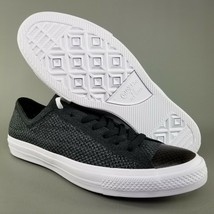 Converse Chuck Taylor All Star x Nike Flyknit Ox Low Top Shoes Size 11.5... - $70.11