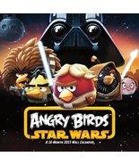 Angry Birds Star Wars 2013 Wall Calendar - $9.16