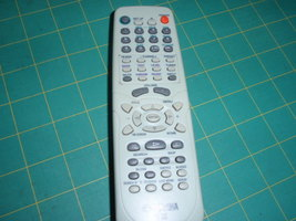 Yamaha DVR - S80  V947050 Remote Control Unit  - $7.00