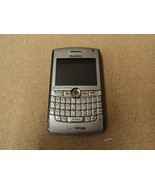Verizon Cell Phone World Edition Silver Blackberry 8830 - $20.74