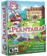 Plantasia - PC [video game] - $9.79