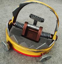 Overwatch Junkrat Steel Trap Cosplay Replica Prop for Sale - $160.00