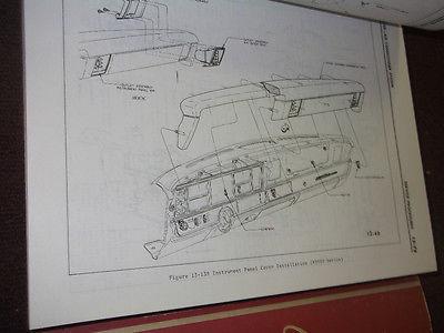 1968 buick skylark gs riviera lesare electra service repair shop manual x  oem