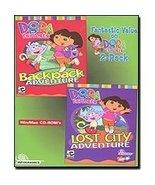 Dora 2 Pack - $9.80