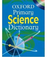 Oxford Primary Science Dictionary Peacock, Graham - $9.37