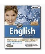 Cosmi ROM07561 Learn to Speak English Deluxe - $14.69