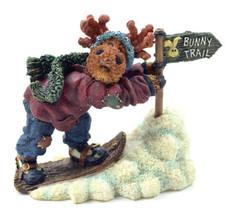 """Boyds Bears Moose Troop """"MURDOCK MUFFLEMOOSE..Second Thoughts"""" #36905 -2... - $29.99"""