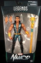 Marvel Legends Namor Exclusive Action Figure - $24.49