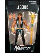 Marvel Legends Namor Exclusive Action Figure - $24.49