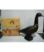 Vintage Avon Canada Goose Decanter With Box - $13.45