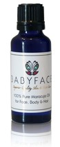 Babyface (100% Pure Maracuja Oil) Holistic Skin Heath and Glowing Skin - $18.80