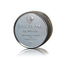 BABYFACE LIP MIRACLE Strawberry Matrixyl StemCell Wrinkled Lip AntiAging... - $18.80