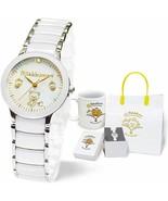 Rilakkuma 15th Anniversary Official Certified Watch Premium Limited set ... - $360.91