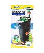 Tetra Whisper 10i Internal Power Filter 10 Gallon - $13.73