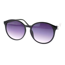 Women's Trendy Fashion Sunglasses Cute Oversized Round Shades - $9.95