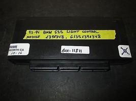 93 94 Bmw 525 Light Control Module #1391348,61351391348 *See Item* - $39.60