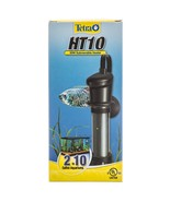 Tetra Submersible Heater HT10 for Fish Tanks - $12.98