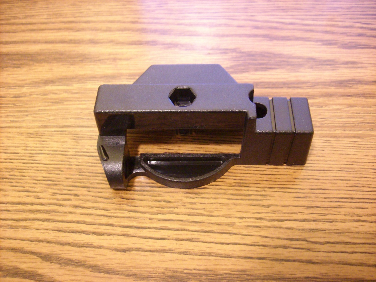 MTD and Cub Cadet Cable Bracket 746-0883, 746-0875