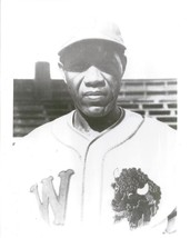 WILLIE WELLS 8X10 PHOTO BASEBALL PICTURE NEGRO LEAGUE - $3.95