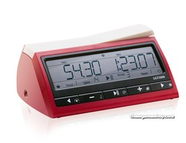 Digital Chess Clock - DGT 3000 - timer -Schachuhr. Orologio per scacchi - $69.99