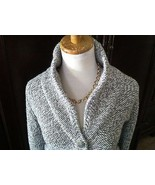 American Eagle Chunky Sweater with Pockets Size... - $19.78
