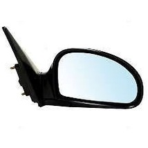 Fits 04-09 Spectra 05-09 Spectra5 Right Pass Pwr Mirror Unpainted W/Ht,BlueTint - $55.95
