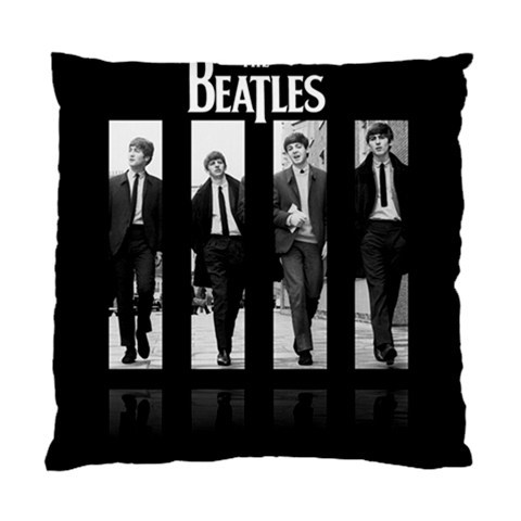 The Beatles Cushion Cover Throw Pillow Cover Case (Two Sides) -05