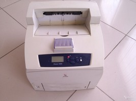 Xerox Phaser 4500/N Commercial Network Laser Printer - Business Grade RE... - $195.28