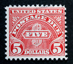 US Stamp Sc #J78a Used with Extra Light Cancel Looks Mint 1930 Postage Due - $9.99