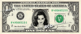 KATY PERRY on REAL Dollar Bill Cash Money Collectible Memorabilia Celebr... - $5.55