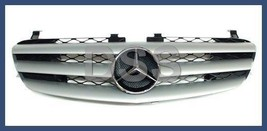 Mercedes R-Class Genuine Front Grille Assembly ... - $415.73