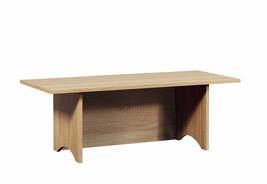 Miracle Desk Portable Weathered Oak Finish - $59.99